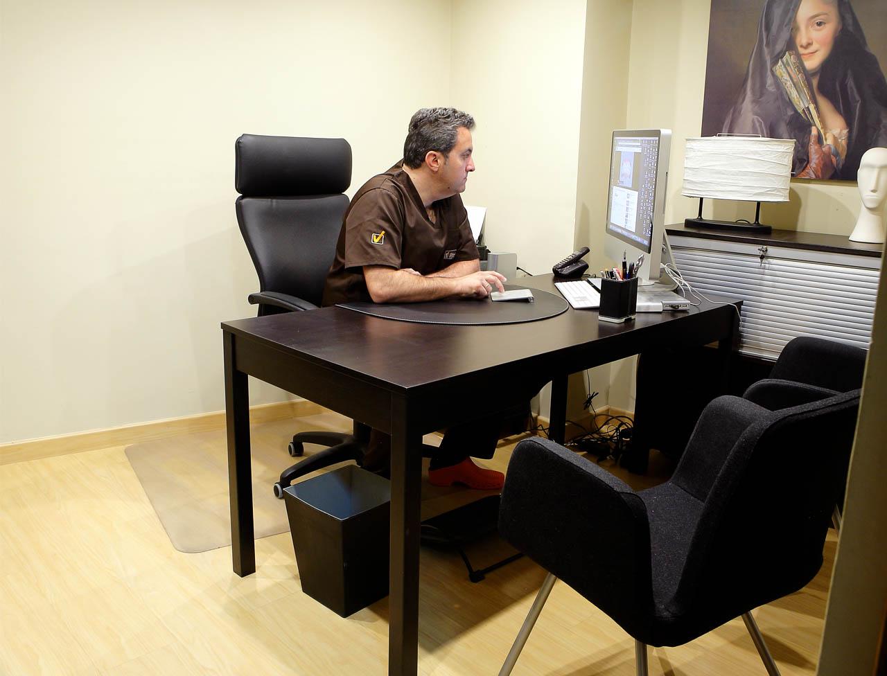 Despacho Clínica Dental Dr. Vicente Ferrer