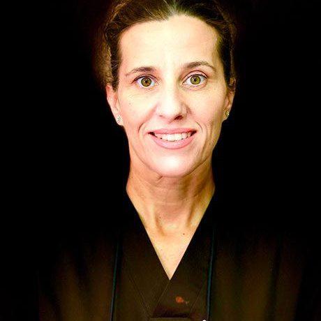 María Dolores Hernández