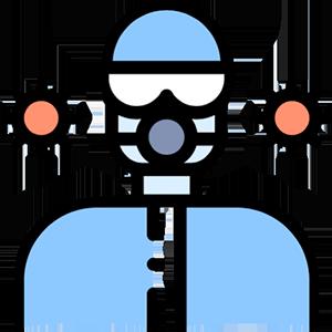 Icono stop coronavirus medidas activas 01
