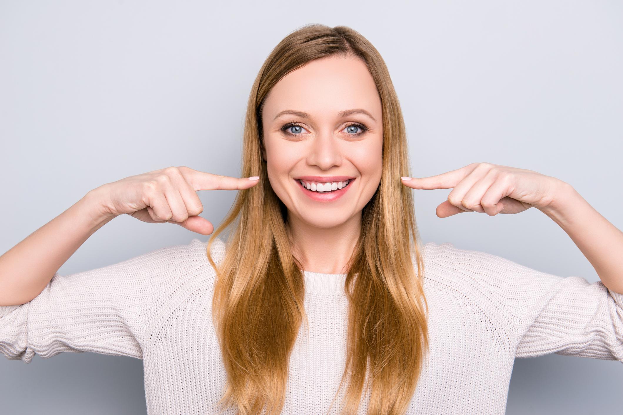 mantener tus encías saludables